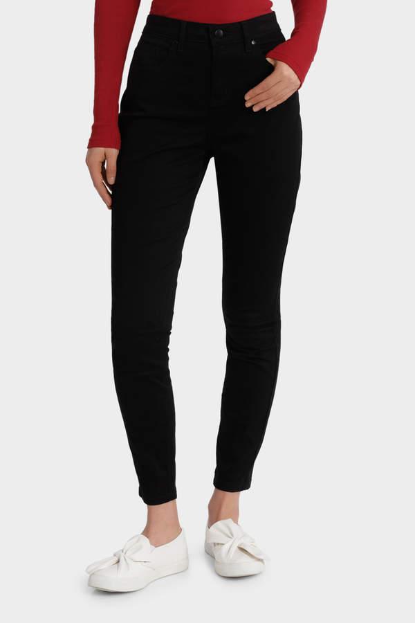 Miss Shop High Waist Skinny Jean