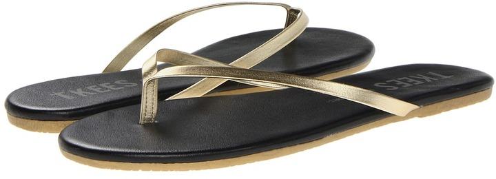 TKEES Flip-Flop-Pop Colors (Star Jet) - Footwear