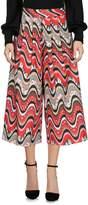 M Missoni 3/4-length shorts - Item 13022660
