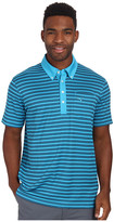 Puma Stripe Pocket Polo