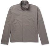 Jil Sander Oversized Cotton-Poplin Jacket