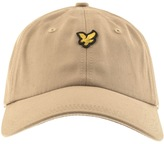 Lyle & Scott Baseball Cap Beige