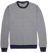 Etro Striped Cashmere Sweater