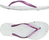 Amazonas Toe strap sandals - Item 11441319