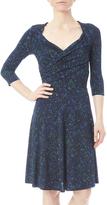 Leota Sweetheart Dress
