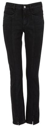 Givenchy Vintage slim-fit jeans
