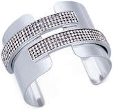 INC International Concepts I.n.c. Pave Cuff Bracelet, Created for Macy's