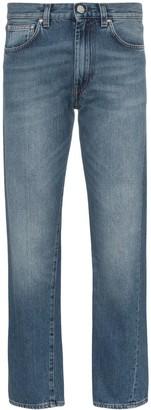 Totême Original Straight Leg Jeans