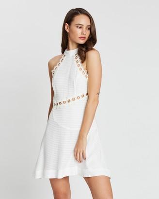 Keepsake New Look Mini Dress