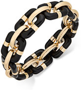 Charter Club Link Stretch Bracelet, Only at Macy's