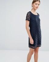 Vero Moda Lace Mini Dress