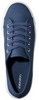 Xhilaration Women's Saraphina Platform Sneaker - Navy