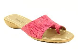 VANELi Tallis Toe Loop Slide Sandal - Multiple Widths Available