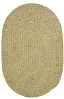 Colonial Mills S601R096X096 Spring Meadow Reversible Chenille Rug
