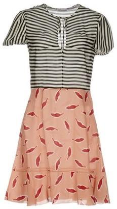 RED Valentino Short dress