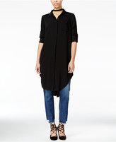 Rachel Roy Tunic Shirt, Only at Macy's