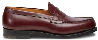Jm Weston Anilou Toucan Loafers
