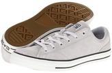 Converse Chuck Taylor All Star LS Specialty Ox (Lunar Rock) - Footwear