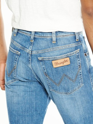 Wrangler Texas Stretch Original Regular Jeans