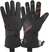 Asstd National Brand Igloos Carbon ASR Softshell Gloves