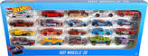 Hot Wheels Hotwheels 20 pack model cars