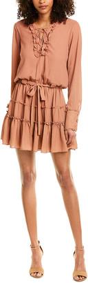 Alexis Rozalyn Mini Dress