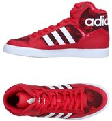 adidas High-tops & sneakers