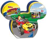 Ravensburger Mickey's Roadster Racers Mickey's Shop Shaped Box Puzzle - 100 Pieces