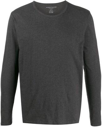 Majestic Filatures long-sleeve T-shirt