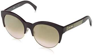 Moschino Women's Sonnenbrille Mos027/F/S Sunglasses