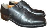 Hermes Leather lace ups