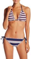 Sperry Sailing Stripe Bikini Bottom