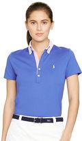 Ralph Lauren Tailored Golf-Fit Shirt