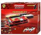 Ferrari GT 8.6m Slot Racing Set.