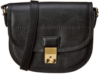 3.1 Phillip Lim Pashli Saddle Leather Shoulder Bag