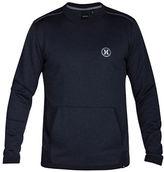 Hurley Drifit Disperse Fleece Crew Neck Sweater
