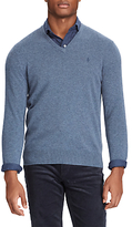 Ralph Lauren Long Sleeve V-Neck Jumper