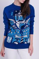 Malaquita Design Sailor Sweater