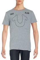 True Religion Crewneck Short Sleeve T-Shirt
