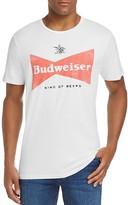 Junk Food Clothing Budweiser King of Beers Logo Tee - 100% Exclusive