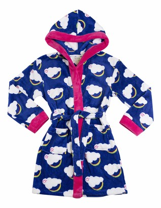 Joe Boxer Big Girl's Love Robe Sleepwear