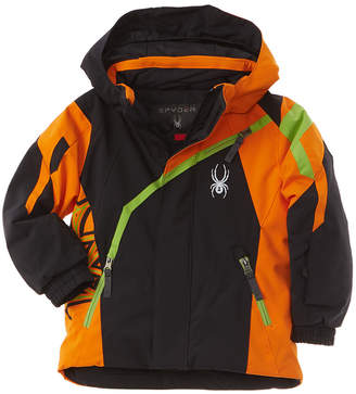 Spyder Mini Challenger Jacket