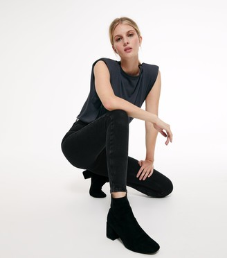New Look Tall 'Lift & Shape' Contour Skinny Jeans