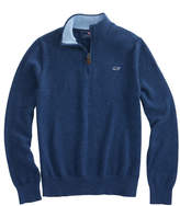 Vineyard Vines Boys Classic 1/4-Zip Sweater