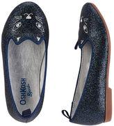 Osh Kosh OshKosh Sparkle Kitty Loafers