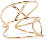 Melissa Joy Manning 14-karat Gold Ring - 6