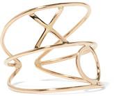 Melissa Joy Manning 14-karat Gold Ring - 7