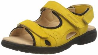 Ganter Women's Happy-H Closed Toe Sandals