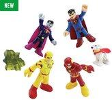 Imaginext DC Super Friends DC Super Heroes & Villain Figures