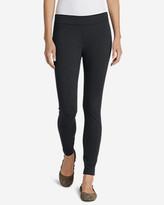 Eddie Bauer Women's Passenger Ponte Skinny Pants